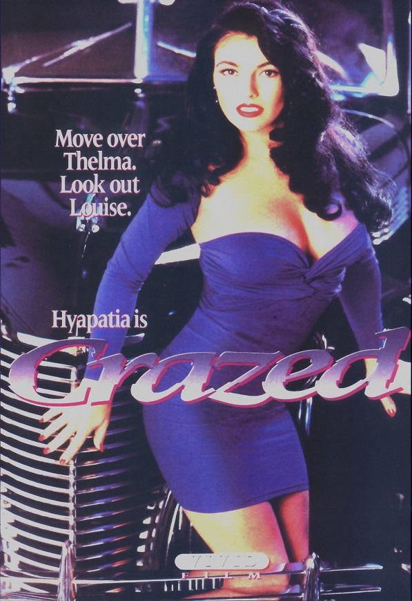 Ausweglos (aka Crazed) (1992) Hyapatia Lee, Christy Canyon [Download]