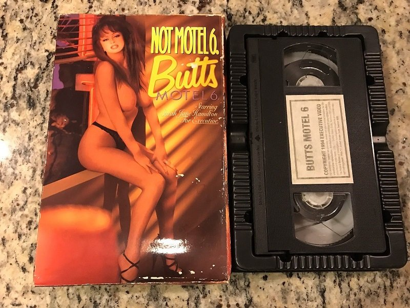 Butts Motel 6 (1994) [HQ] [Download]
