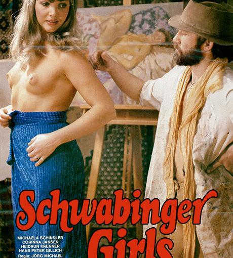 Junge Mädchen Heisse Körper (Schwabinger Girls) (GER) (1985) [HQ]