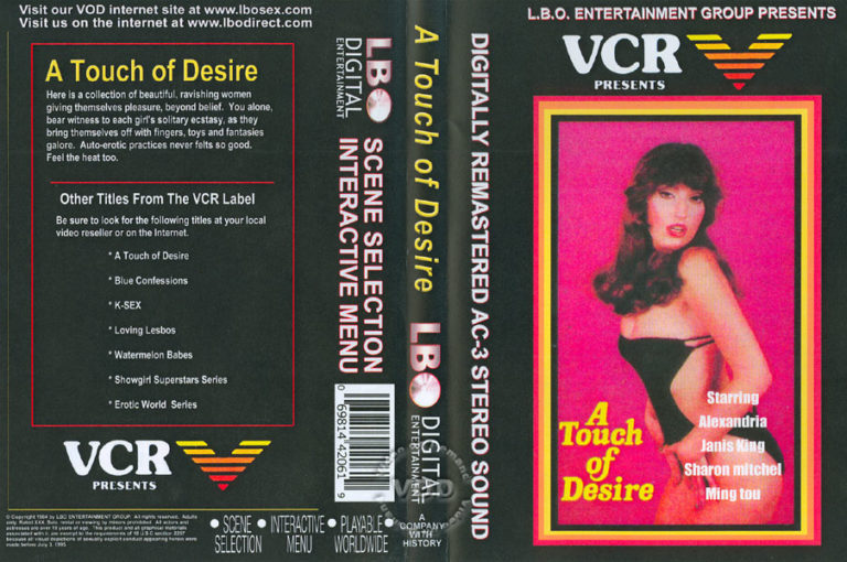 Touch of Desire (1978) (US) [HQ] [Download]