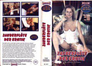 Zauberflöte der Erotik (Femmes par derrière) – (1983) [DE] [Download]