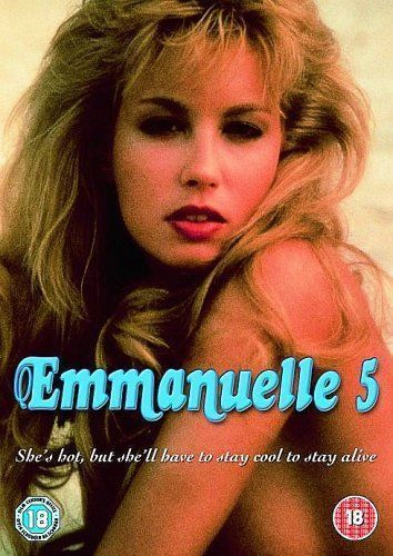 Emmanuelle 5 (1986) - Mixed of DVD + VHS Quality [Download]