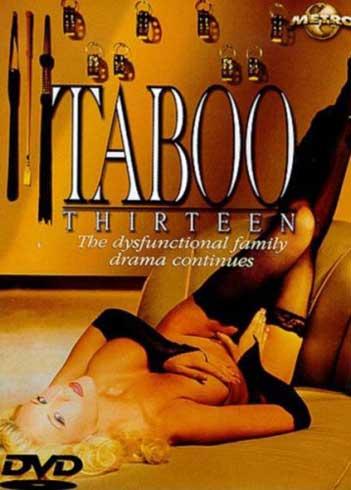 Taboo 13 (1994) - Asia Carrera, Julia Ann [HQ] [Download]