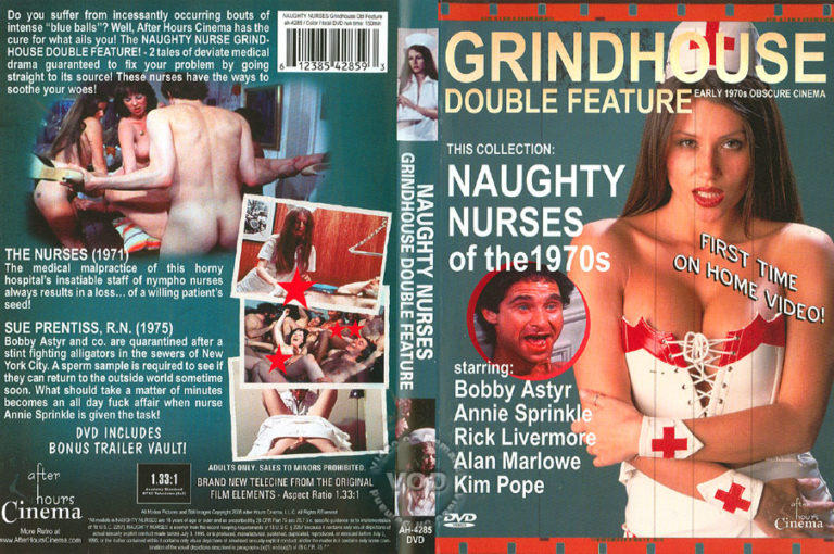 Nurses (1971) [Download]