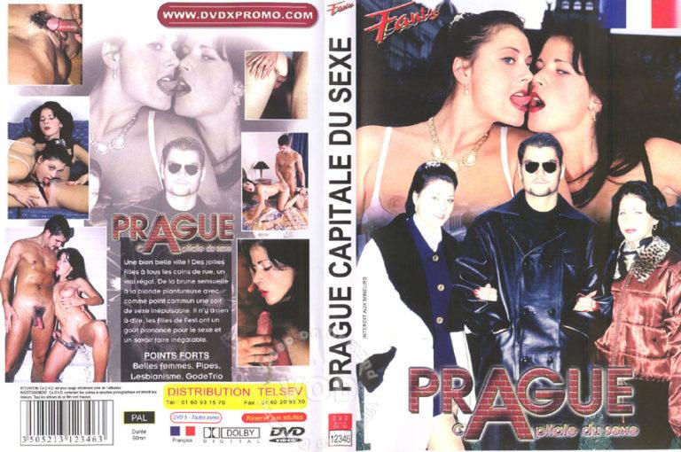Prague- Capitale du sexe [Download]