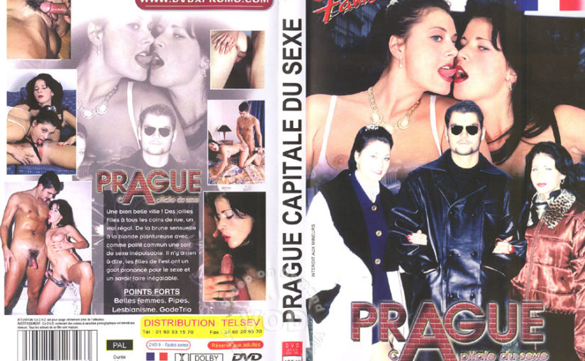 Prague- Capitale du sexe [Download]