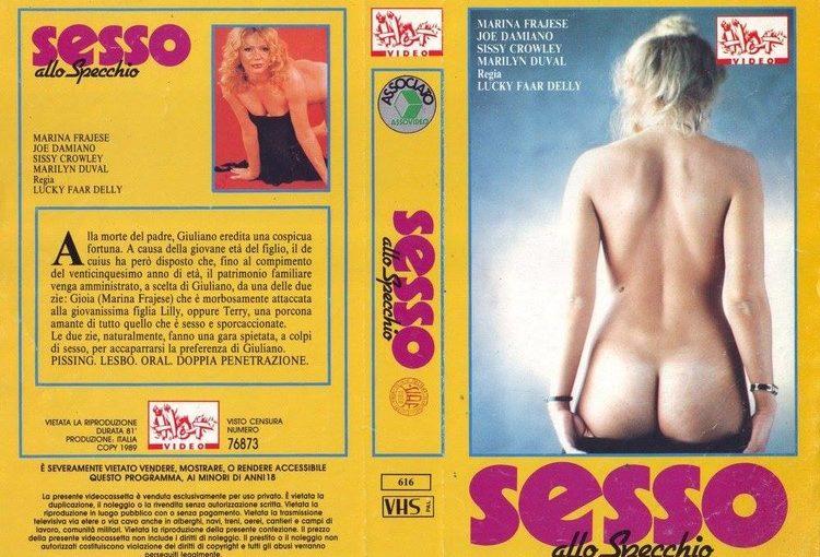 Sesso allo specchio (1984) (ITALY) [HQ] [Download]