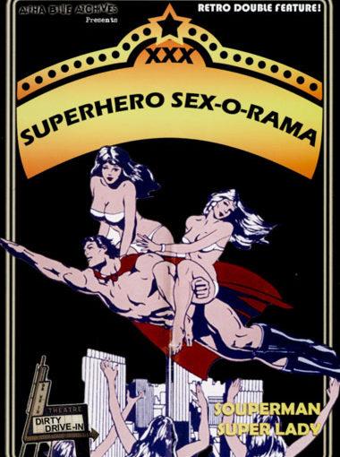 Superlady (1975) [Download]