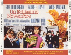 Un bellissimo novembre – (1969) (ITA) [High Quality] [Download]