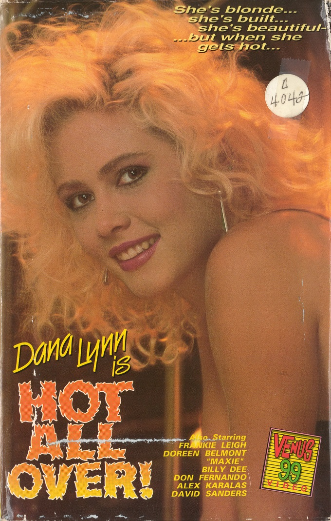 Hot All Over (1987) (Rare) (USA) [Download]