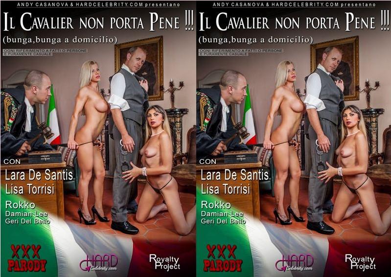 Il Cavalier Non Porta Pene !!! (2013) (Italy) [Download]