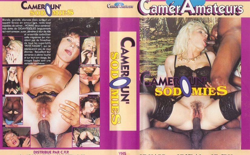 CamerAmateur: Cameroun sodomies (1990's) (FR) [Download]