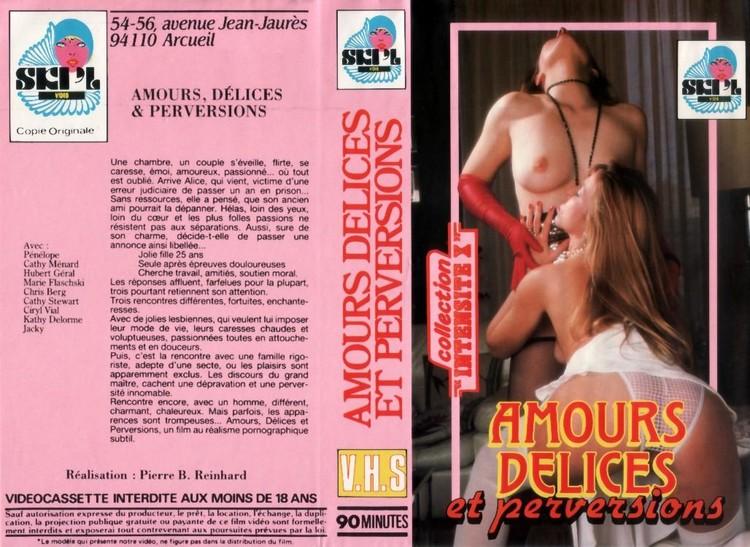 Délices d'un sexe chaud et profond (1982) [FR] [HQ] [Download]