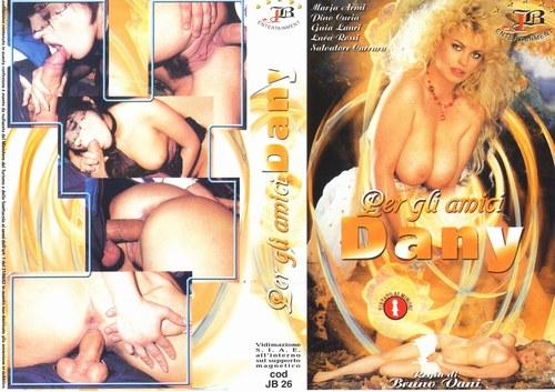 Dyane (1984) (Italian Classic) [HQ] [Download]