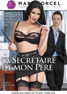 La Secretaire de Mon Pere (2017) (1080p) [Download]