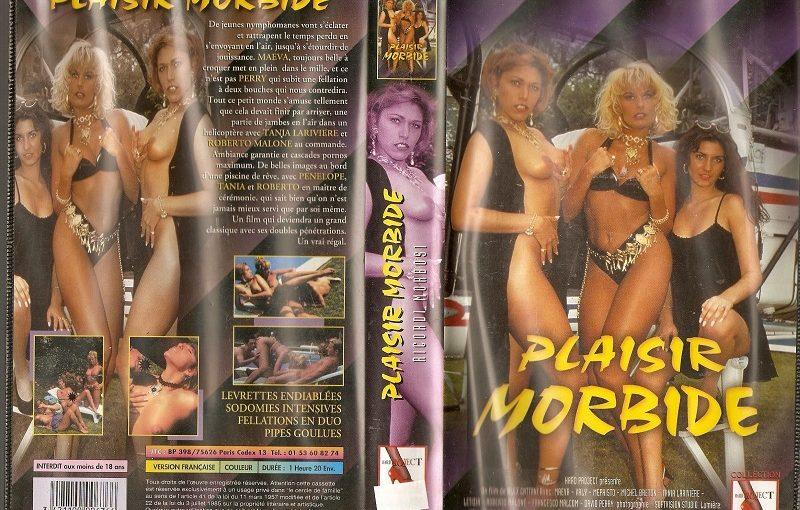 Plaisirs morbides (1996) (Org. FR) [High Quality] [Download]