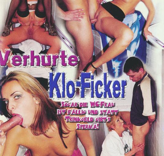 Verhurte K*o-Ficker (Deutsche) (2003) [Download]