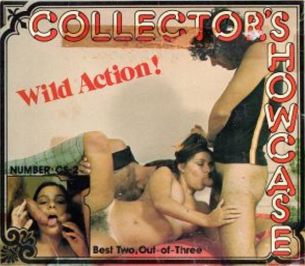 Barbara Barton aka Donna Fiesi 70s loop (Very Rare) [Download]