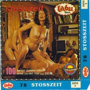 Tabu 78 – Stoßzeit / Stosszeit (Deutsche) (Rare) [Download]