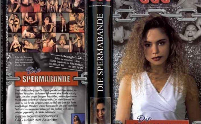 Die Spermabande (1997) (Deutsche) [Download]