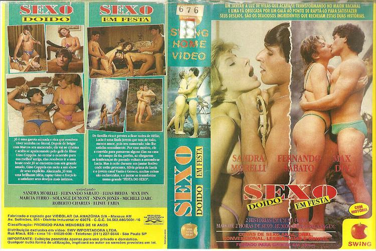 Sexo em Festa (1986) (Brazil) [HQ] [Download]