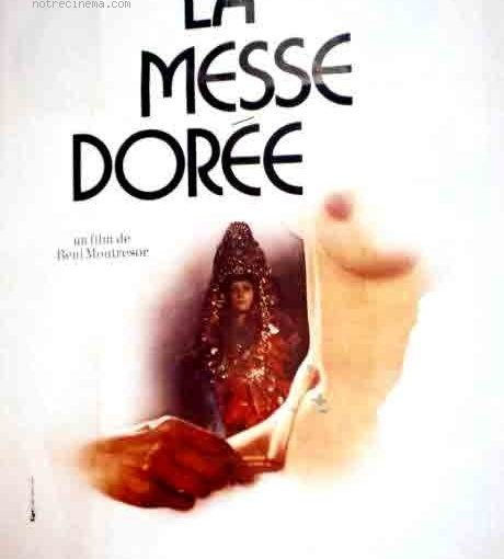 The Golden Mass – (La messe dorée) – (1975) (FR) (Rare) [Download]