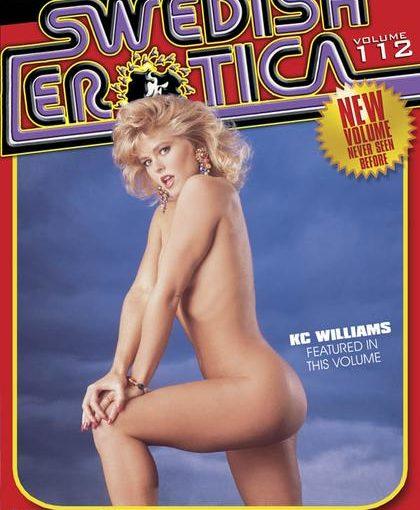 Swedish Erotica 112: K.C. Williams (1980's) (Full) [Download]