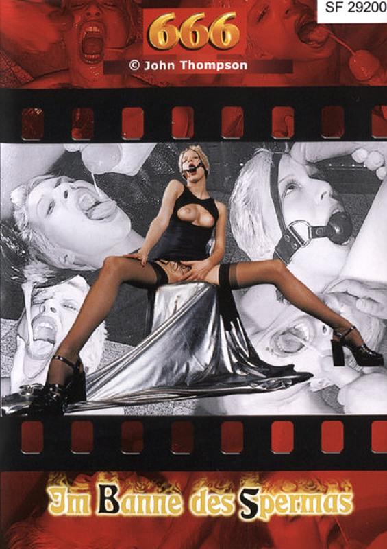 Im Banne des Spermas – Cum shots (2001) (Deutsche) [Download]
