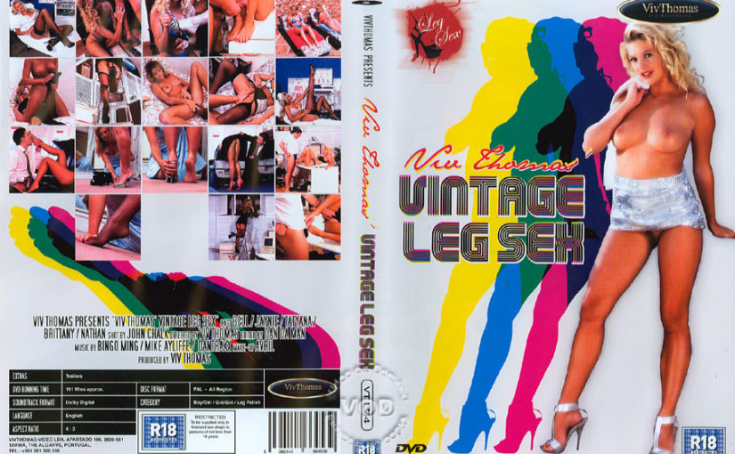 Vintage Leg Sex (2009) (UK) [HQ] [Download]