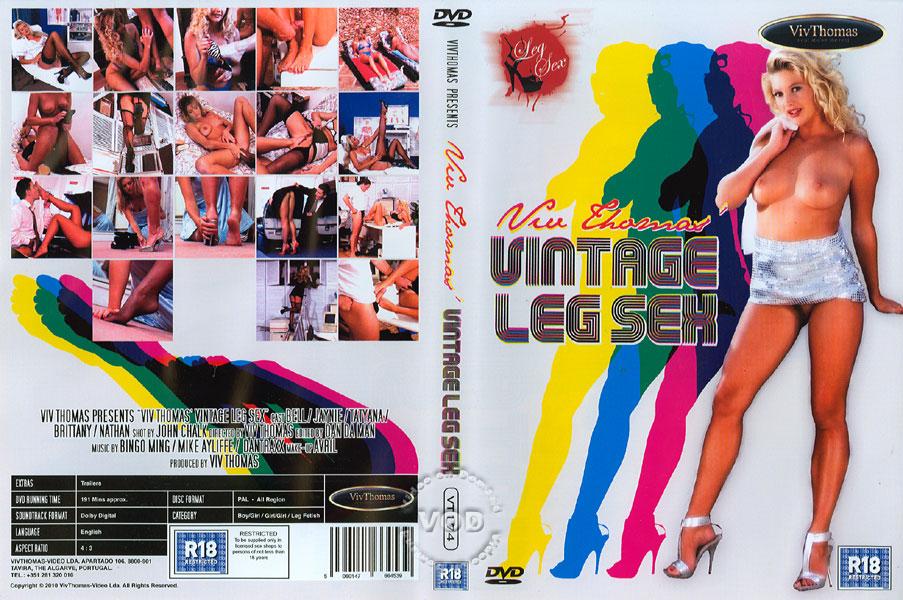 Vintage Leg Sex (2009) (UK) [HQ] [Download]