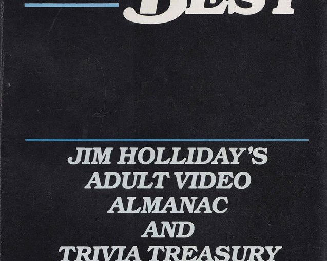 Jim Holliday – Only the Best (1986) PDF Book [Download]