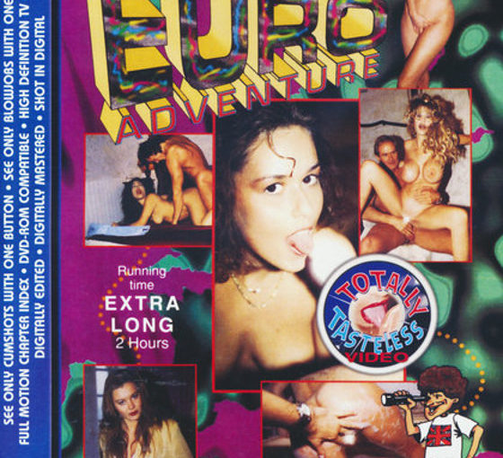 Horny Henry's Euro Adventure (1995) [HD] [1080p] [Download]