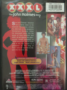 XXXL: The John Holmes Story + Extras [HQ] [Download]