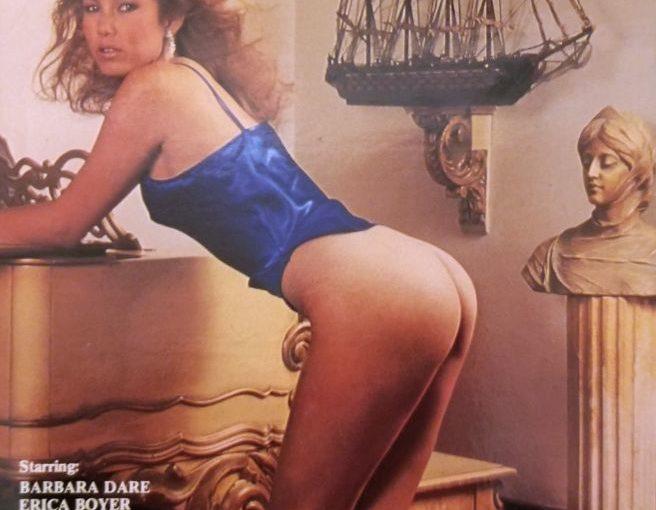 Hot Property (1989) (Rare)- Barbara Dare, Erica Boyer [HQ] [Download]
