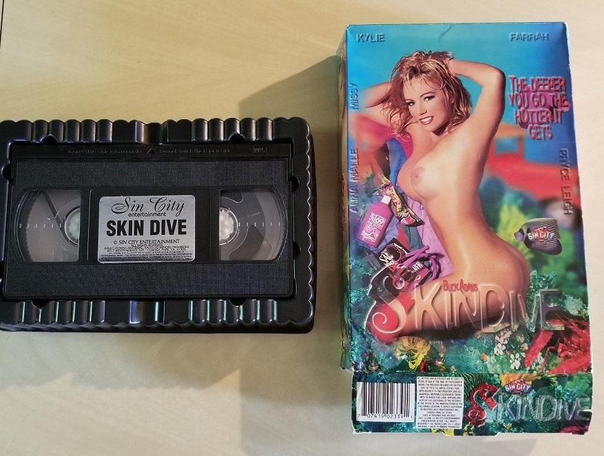 Skin Dive (1996) (Rare) [HQ] [Download]