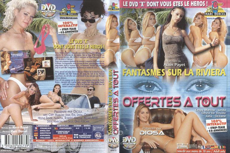 Offertes A Tout 9 – Fantasmes Sur La Riviera (FR) (1999) [HQ] [Download]