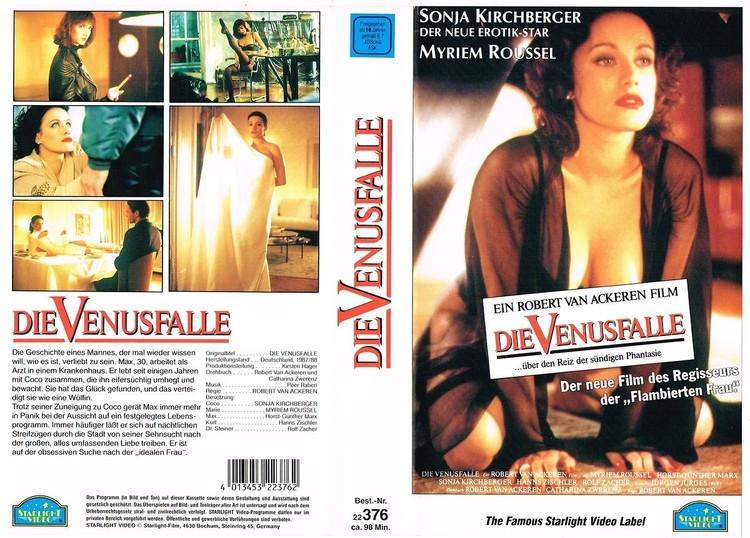 Die Venusfalle (1988) (Deutsche) [HQ] [Download]