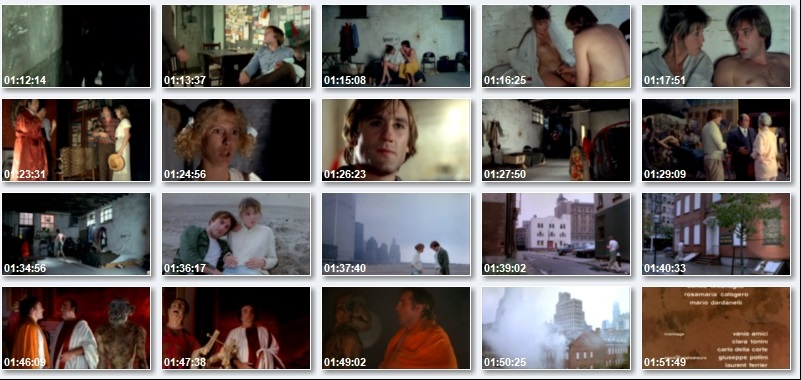 Rêve de singe – (Bye Bye Monkey) – (1978) (Softcore) [HQ] [Download]