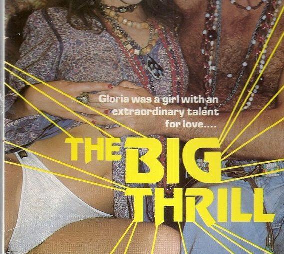 The Big Thrill (1984) – Susan Hart [VHS] [HQ] [Download]