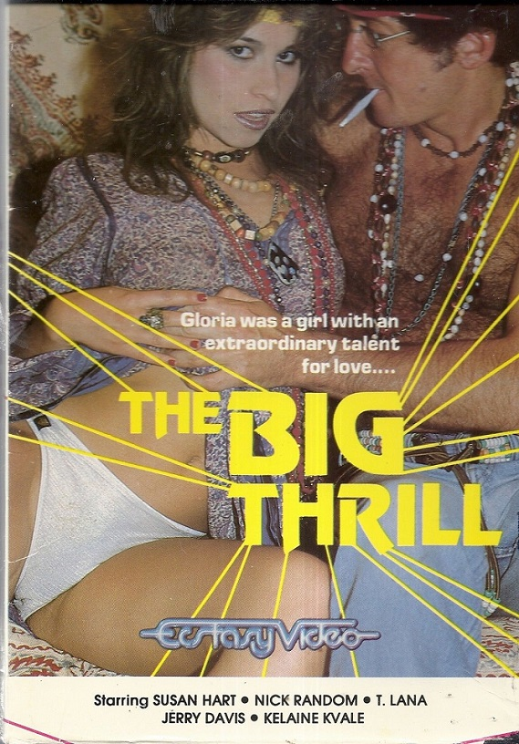 The Big Thrill (1984) – Susan Hart [VHS] [HQ] [Download]