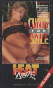 VTO Heatwave – Cunts For Sale (1991) (German) [Download]