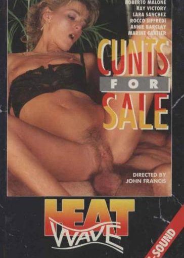 VTO Heatwave – Cunts For Sale (1991) (German) [Download]