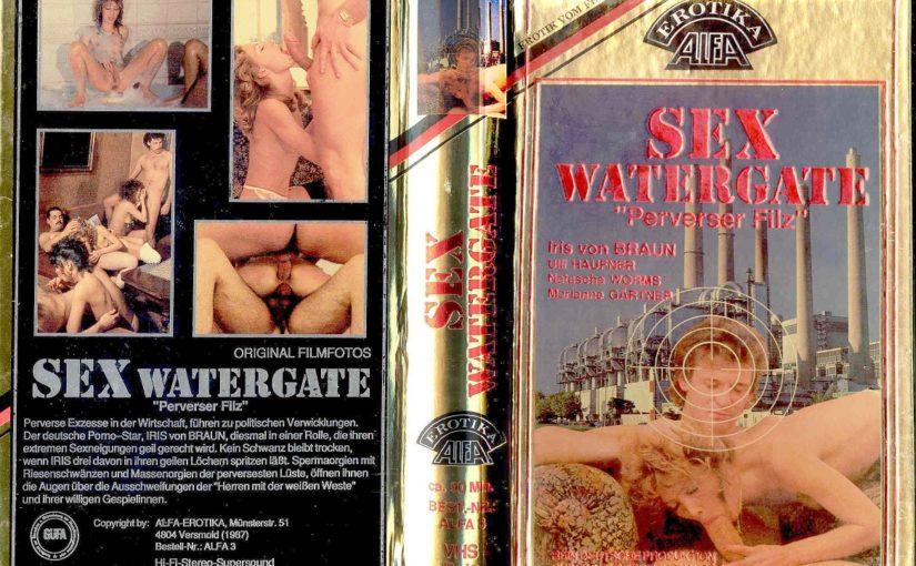 Sex Watergate – Perverser Filz (1987) (Deutsche) [Download]
