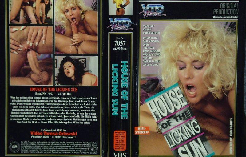 House Of The Licking Sun (1990) (Deutsche) [Download]