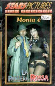 Monia…La Pantera Rossa (1994) (ITALIAN) [Download]