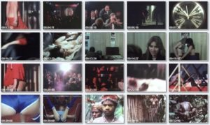Sesso Perverso Mondo Violento – (1980) (ITALIAN) [Download]
