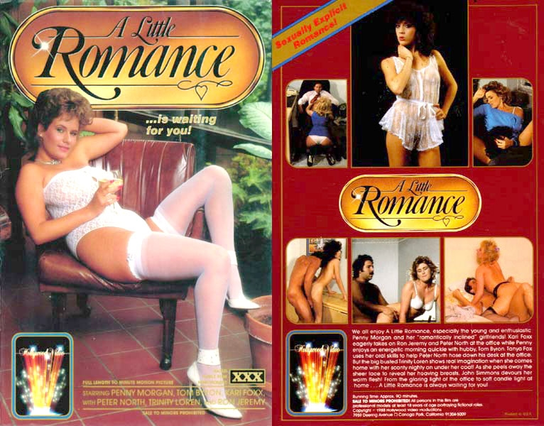 A Hot Romance (1986) (USA) [High Quality] [Download]