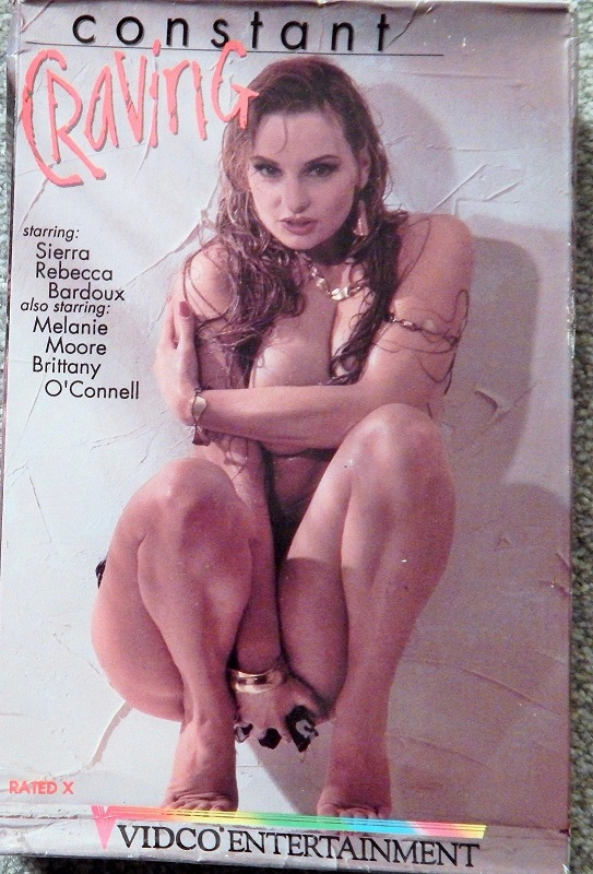 Constant Craving (1993) (USA) (Rare) [HQ] [Download]