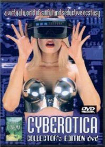 Cyberotica: Computer Escapes (1996) (Softcore) [HQ] [Download]