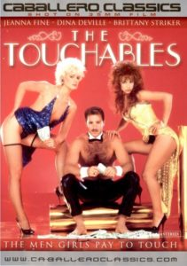 The Touchables (1987) [Download]